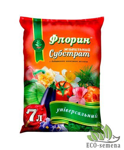 Субстрат Универсальный, Флорин, 7 л