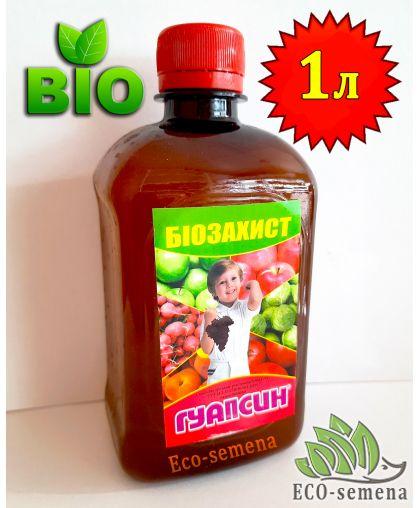 Биофунгицид Гуапсин, 1л