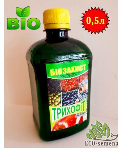 Биофунгицид Трихофит, 500 мл