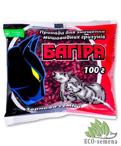 Зерно Багира от Крыс и Мышей, 100 г