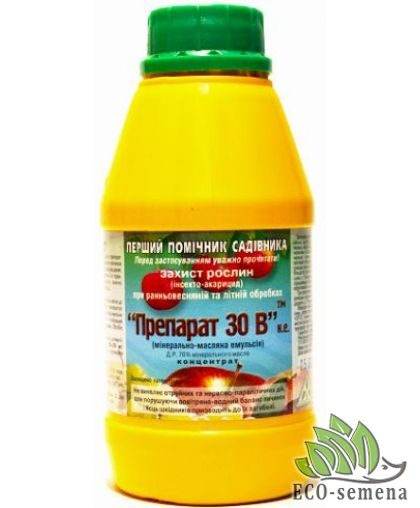 Препарат 30-В, Инсектоакарицид, 0.500 мл