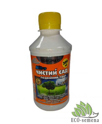 Инсектофунгицид Чистый сад Нитро с фунгицидным эффектом, 300 мл