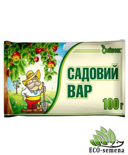Садовый Вар, Садовник, 100 гр