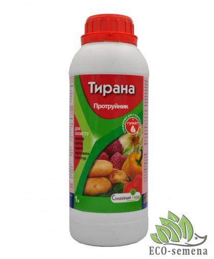 Протравитель Тирана инсекто-фунгицидный (на 2000 кг), 1 л