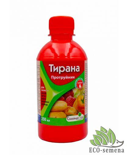 Протравитель Тирана инсекто-фунгицидный (на 500 кг), 250 мл