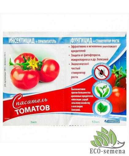Спасатель Томатов, Белреахим, на 7-8 л