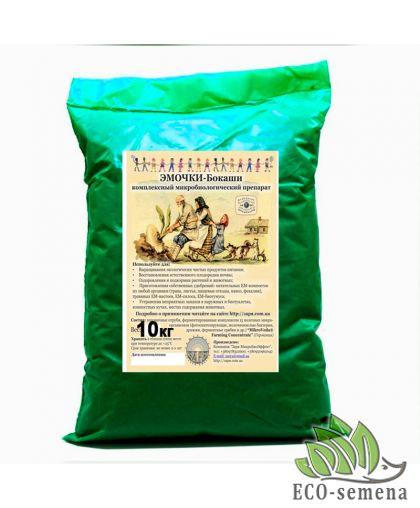 Эмочки Бокаши (универсальные), 10 кг