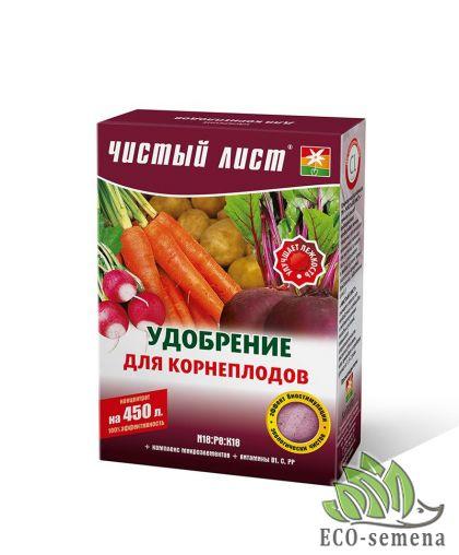 Удобрение для Корнеплодов, Чистый Лист, 300 г