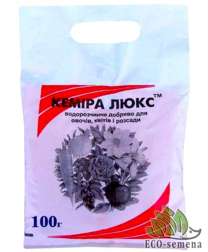 Удобрение Кемира Люкс, 100 г