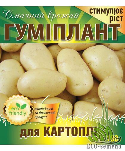 Удобрение Гумиплант для Картофеля, 100 г