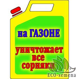 ПО ГАЗОНУ