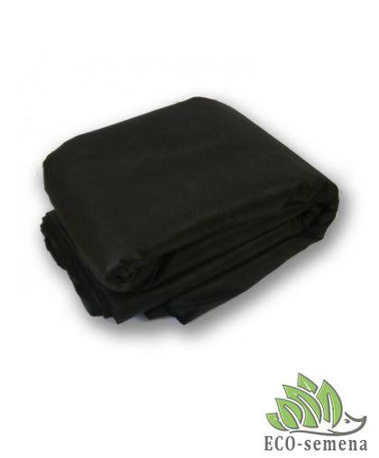 Агроволокно Черное Мульчирующее 40 (3,2 х 10) / Польша