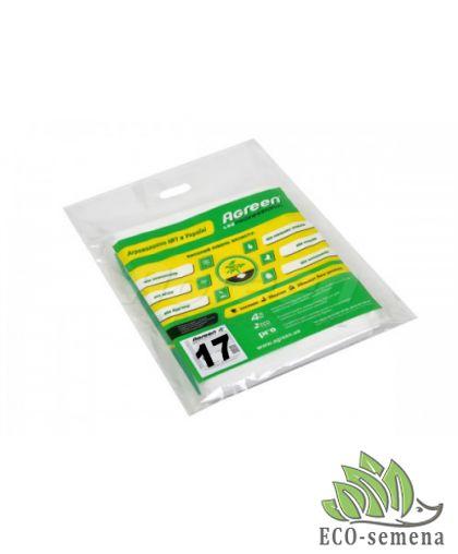 Агроволокно белое 17, (3,2 х 10), Agreen